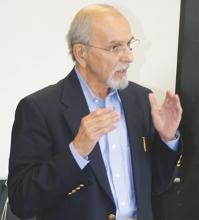 Dr. Muhammad Umar Memon